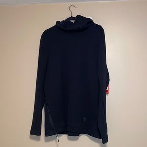 Black Nike Sweatshirt. Brand new with tag.